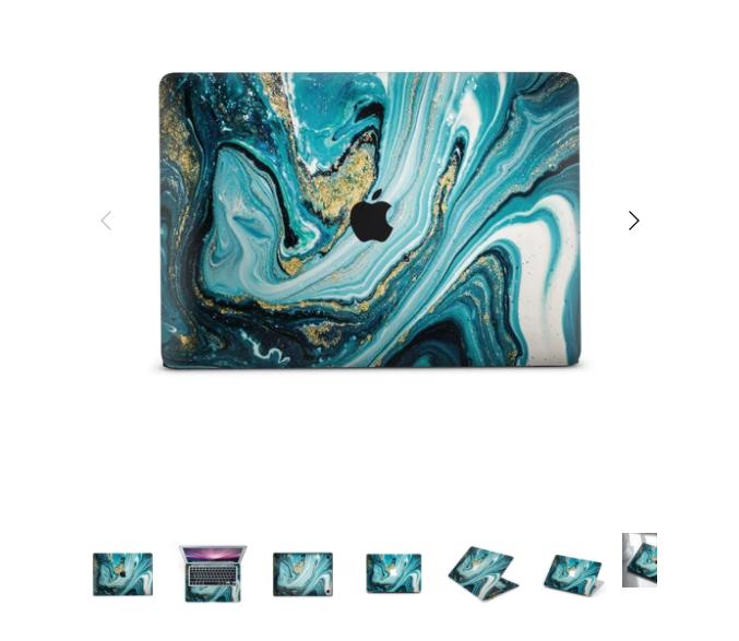 Custom Design macbook covers